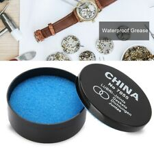 Silicon Grease Waterproof Paste Gaskets Watch Sealing Case O Rings Repairs Tool