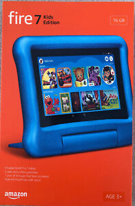 Amazon Fire 7 Kids Edition 7th Generation Tablets for sale | In Stock | eBay