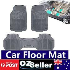 Heavy Duty Car Interior Floor Mats Protect For Nissan Patrol GU Y61 1997-2015