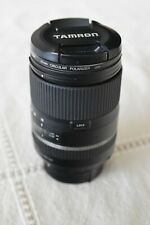 TAMRON FOR NIKON 16-300mm F/3.5-6.3 Di II VC PZD All in One Zoom Lens