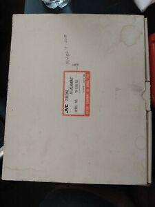 JVC Telecine Adaptor TA-C300U In Original Box w/ Instruction
