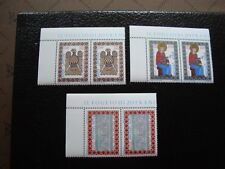 VATICAN - timbre yvert et tellier n° 776 a 778 x2 n** (Z14) stamp