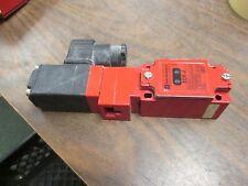 Telemecanique Limit Switch XCK-J, 240V 3A Used