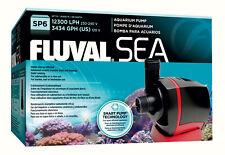 Fluval SP-Pumpen - Strömungspumpe - Meerwasseraquarien Pumpe - SP6 - 12.000 l/h