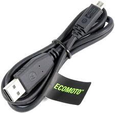 Original Motorola Turbo Micro USB Data Cable For Moto G/ G2/ X/ X2