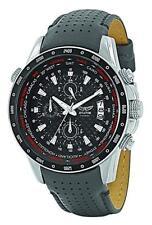 AVIATOR AVW7770G78 MEN'S WORLDTIME Cronografo