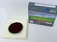 Formatt Hitech Firecrest IRND 62mm ND1.8 (6 Stop) Glass Filter