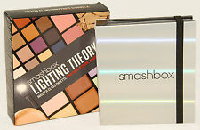SMASHBOX - Master Class Palette Lighting Theory  Limited Edition 2016 *BRAND NEW
