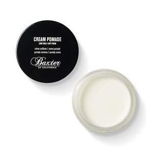NEW Baxter Of California - Cream Pomade - 60ml