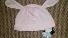 Cappelli e berretti rosa in poliestere per bimbi
