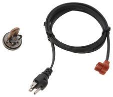 Engine Heater-Expansion Plug Type Zerostart/Temro 3100031