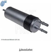 Fuel filter F10 F18 550i M5 10-on w/ external fuel filter 4.4 N63 S63 ADL