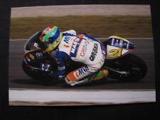 Photo Master - MVA Aspar Team Aprilia 125 2006 #20 Mateo Tunez (ESP) TT Assen