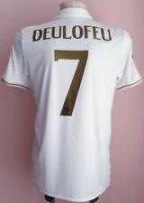 AC Milan Away football shirt 2016 - 2017 #7 Deulofeu