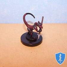 Kobold Champion - Rise of Runelords #5 Pathfinder Battles D&D Miniature