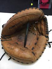 Glovesmith CM1 BUF RHT Used Baseball Catcher Mitt