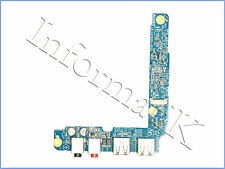 Sony Vaio VGN-FZ21E PCG-392M Scheda Audio USB Board 1P-1076501-8010