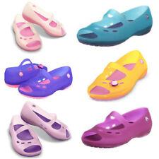 Chaussures décontractées en synthétique à enfiler pour fille de 2 à 16 ans