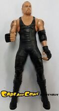 "WWE Super Strikers UNDERTAKER Loose 6"" Action Figure Mattel 2013"