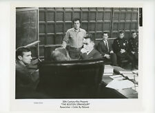 BOSTON STRANGLER Original Movie Still 8x10 Tony Curtis, Jeff Corey 1968 14582