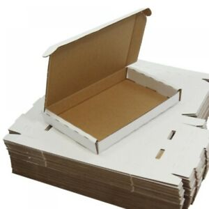 C5 Large Letter Boxes Size of A5 Paper Strong Ship Mailing Box Various Amounts