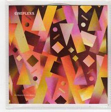 (FN539) Cineplexx, Florianopolis Remix - 2014 DJ CD