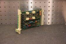 Marposs 8In 24 Vdc Pcb Module Circuit Board 6830122905