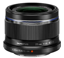 Auto Focus Micro Four Thirds Camera Lenses for Olympus