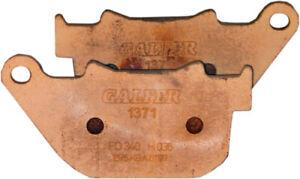 Galfer Brakes HH Sintered Brake Pads HARLEY-DAVIDSON XL1200C FD340G1371