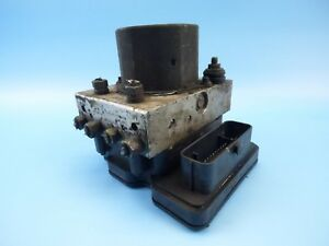 Iveco Daily IV Hydraulic Block ABS Control Unit 0265260054 0265805024 5801312796