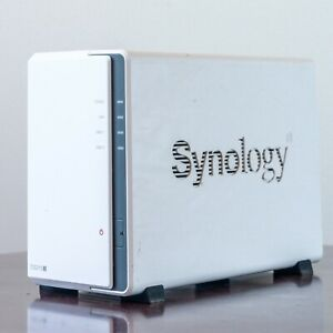 Synology DS215j DS 215j 215 RAID NAS Server / Media Server
