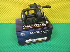 Okuma Magda Pro MA 30DX Line Counter Trolling Reel