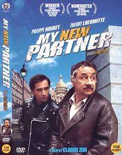 My New Partner / Les ripoux (1984, Claude Zidi) DVD NEW