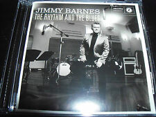 Jimmy Barnes The Rhythm & The Blues Standard CD - Like New