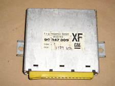 ECU Alarm anti-theft system Senator B Carlton Cavalier Mk 3 GM 90347309 ident XF