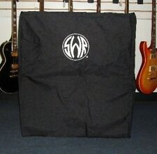 SWR TWELVE STACK BASS 4 X 12 AMP CABINTET COVER - NEW AND PERFECT - 12-STACK