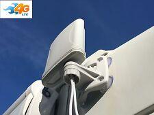 Omni direzionale 4 G LTE MIMO Antenna Booster Huawei E - 5577 310 315 5372 5573
