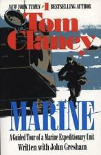 Marine : A Guided Tour of a Marine Expeditionary Unit - Tom Clancy - NEW