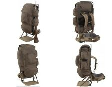 Hunting Rifle BackPack Frame Bag Outdoor Camping Hiking Fishing Travel Gear
