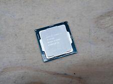 Intel Core i7 8700k CPU