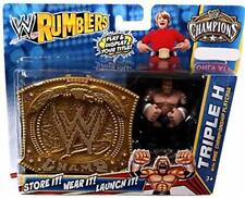 WWE Wrestling Rumblers Exclusive Triple H World Heavyweight Championship