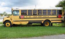 2005 International 47-Passenger School Bus with Dt466, 7.6L Diesel Engine, e