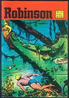 Robinson Nr.198 von 1958 - TOP Z1 ORIGINAL TITANUS COMIC-RARITÄT