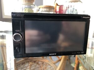 Sony XAV-601BT 6.1-Inch Bluetooth AV Receiver
