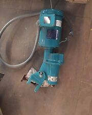 Brawn Mixer MG50 1/2HP BALDOR motor - Clamp-on unit