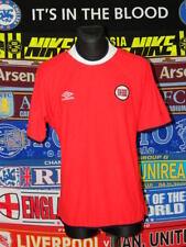 5/5 Norway adults XL 2000 retro football shirt jersey trikot soccer