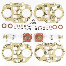 GENUINE Dellorto DRLA 36/40 service kit for 2 carbs direct from Dell'Orto UK