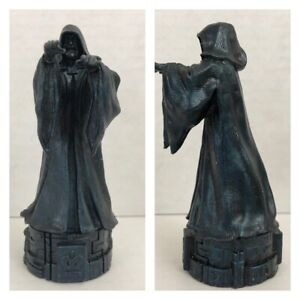 Star Wars Saga Edition Chess Emperor Palpatine King Replacement Part Cake Topper