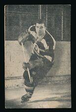 1952-53 St Lawrence Sales (QSHL) #65 BEP GUIDOLIN (Ottawa) NHL from 1942-51
