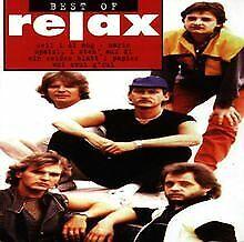 Best of Relax von Relax   CD   Zustand akzeptabel